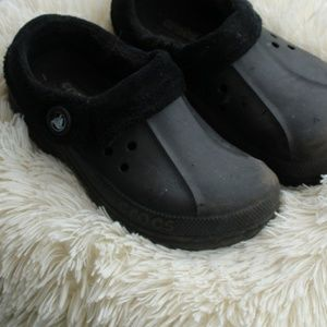 Insulated Crocs